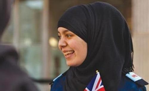 «حجاب» جمعیت زنان مسلمان در انگلیس را دوبرابر کرد