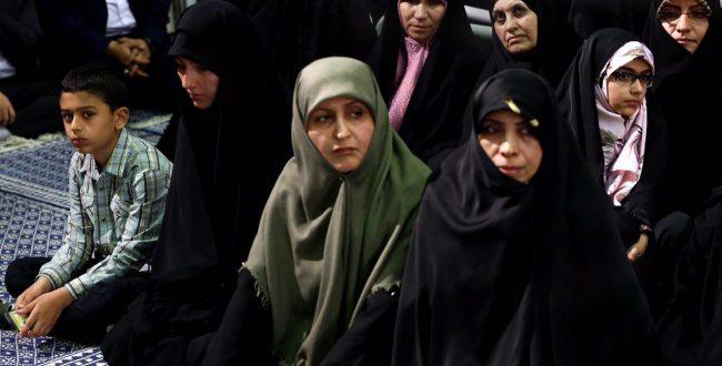 بیانیه زنان مبارز و همسران شهدا در رابطه با FATF